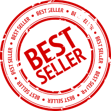 best seller logo