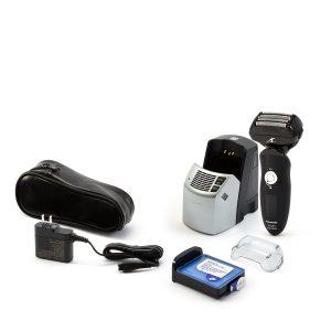 panasonic shaver kit
