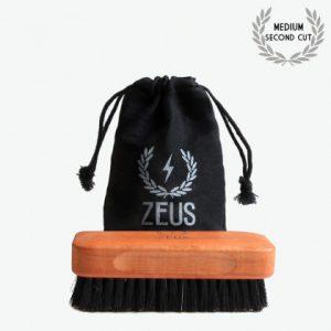 zeus beard brush