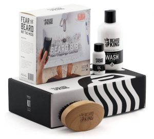beard king beard kit