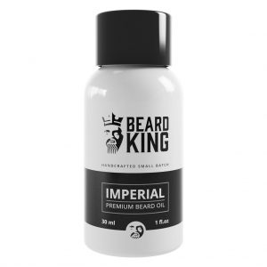 beard king beard oil