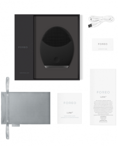 foreo luna 2 for men whats in the box